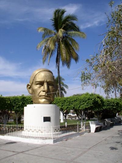 Whats New >> Cuyutlan, Colima