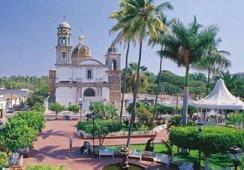 Comala City