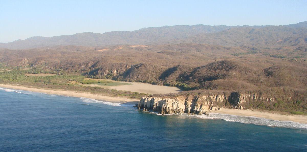 Playas of Oaxaca - Lla...