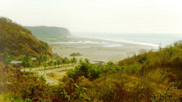 Northeast Road Trip >> Río Copalita