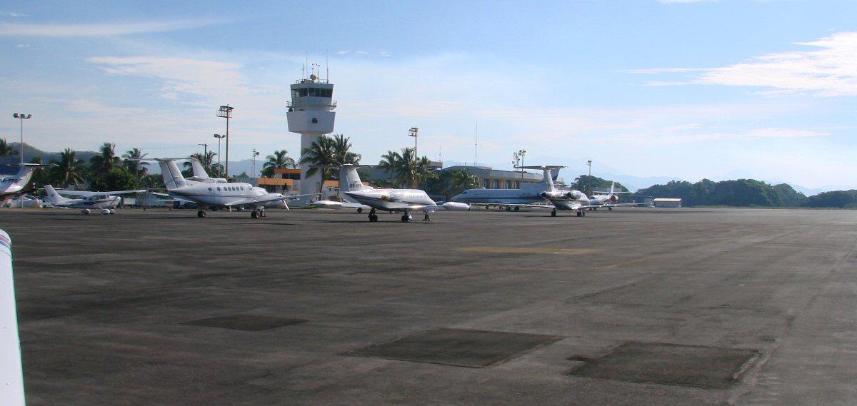Manzanillo Airport Car Rental
